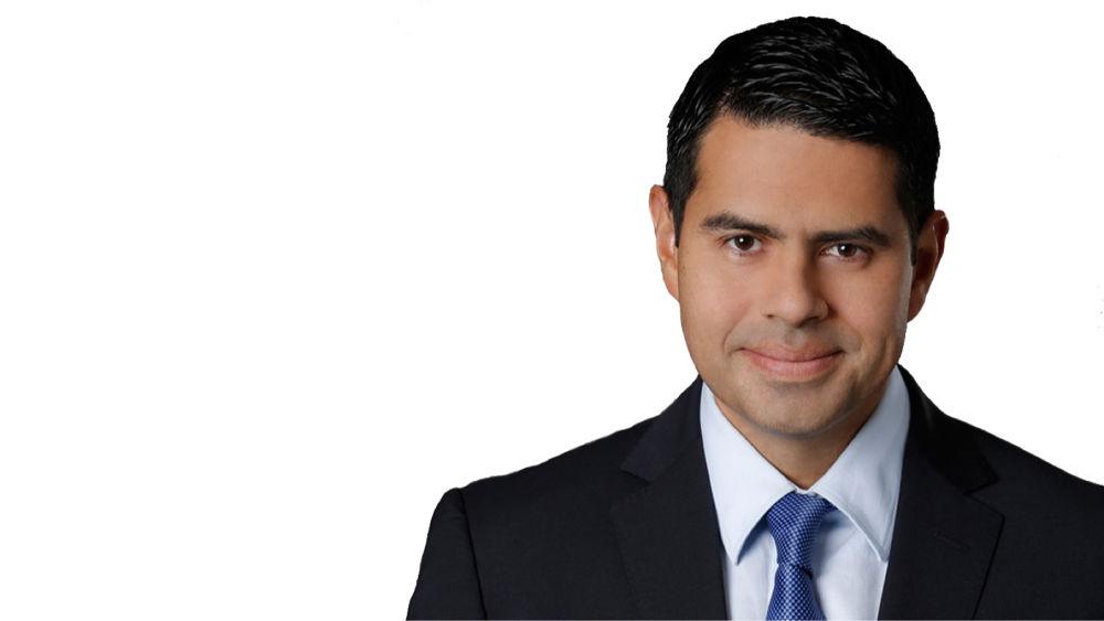 Cesar Conde Presidente de Telemundo
