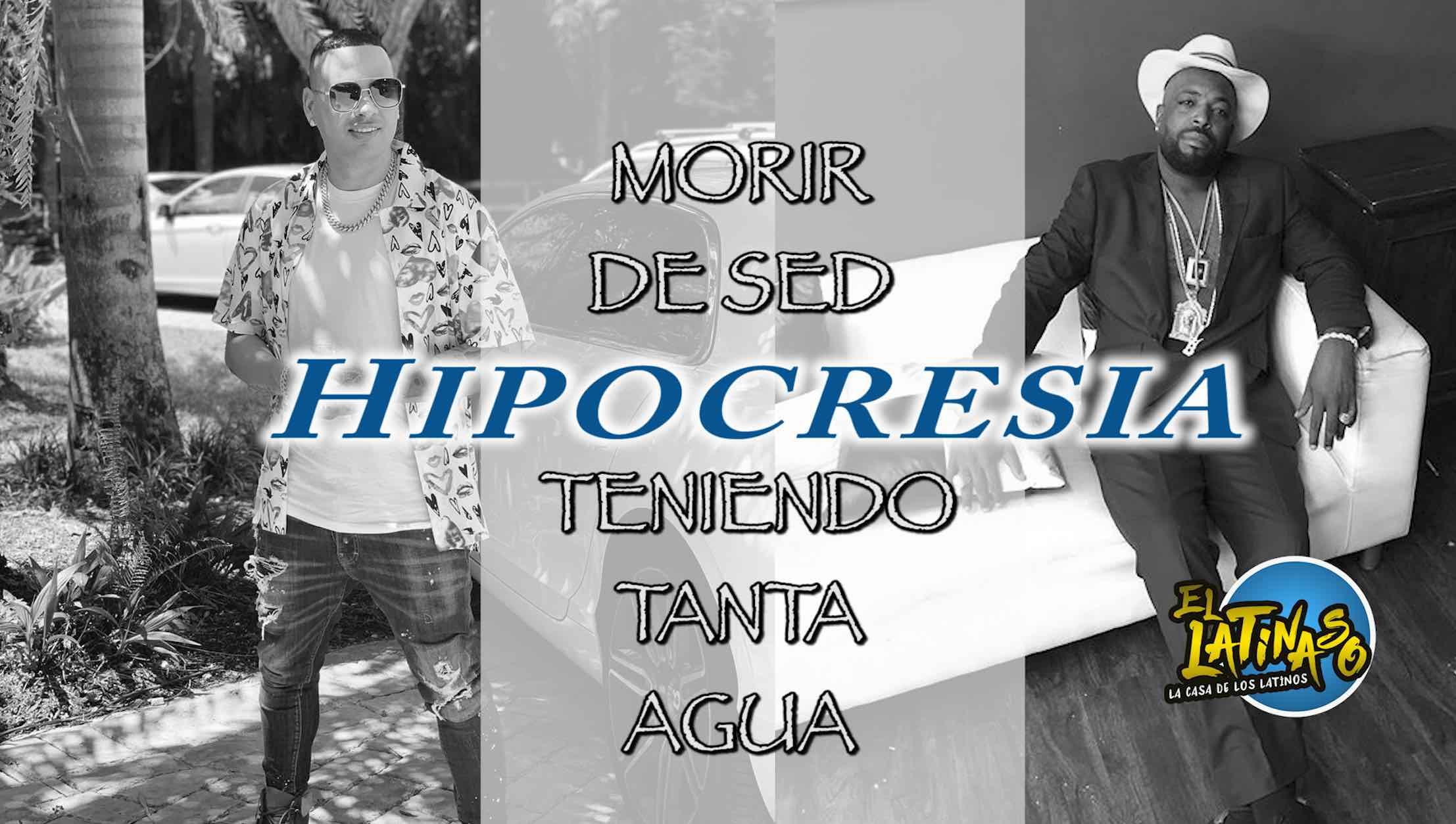 JACOB FOREVER Y EL MICHA DICTADURA CUBANA, CUBA, EL LATINASO NOTICIAS